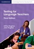Testing for Language Teachers Third Edition