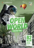 Open World First Inclusive Workbook with Audio