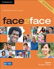Face2Face Starter Second Edition Student's Book