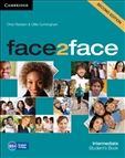Face2Face Intermediate Second Edition Student's Book