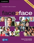 Face2Face Upper Intermediate Second Edition Student's Book