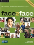 Face2Face Advanced Second Edition Student's Book