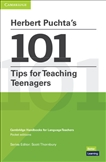 Herbert Puchta's 101 Tips for Teaching Teenagers