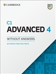 Cambridge C1 Advanced Student's Book without Answers