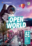 Open World Key Student's Book with Answers and Online Workbook