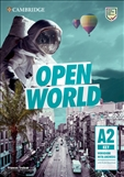 Open World Key Workbook with Answers and Online Audio