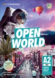 Open World Key Self Study Pack with Key