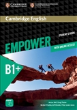 Cambridge English Empower B1+ Intermediate Academic...
