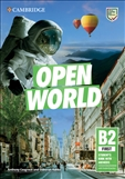 Open World First Student's Book with Answers and Online Practice