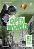 Open World First Workbook with Answers and Online Audio