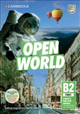 Open World First Self Study Pack with Key