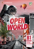 Open World Preliminary Workbook with Answers and Online Audio