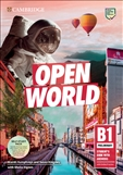 Open World Preliminary Self Study Pack with Key