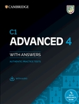 Cambridge C1 Advanced Student's Book with Answers and...