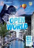 Open World Advanced Workbook with Key and Online Audio