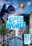 Open World Advanced Workbook without Key with Online Audio