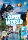 Open World Advanced Student's Book Pack without Answers