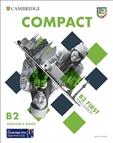 Compact B2 First Third Edition Teacher's Book Pack