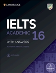 Cambridge IELTS 16 Academic Training Student's Book...