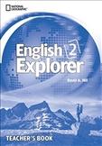 English Explorer 2 Teacher's Book + Class Audio