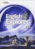 English Explorer 2 DVD