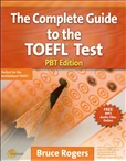 The Complete Guide to The TOEFL Test - Paper Based Test...