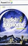 English Explorer 2 Examview CD-Rom