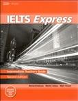 IELTS Express Intermediate Second Edition Teachers Book with DVD