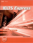 IELTS Express Intermediate Second Edition Workbook with Audio CD