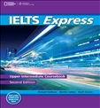 IELTS Express Upper Intermediate Second Edition Student's Book