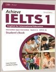 Achieve IELTS 1 Second Edition Student's Book