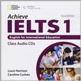 Achieve IELTS 1 Second Edition Class Audio CD