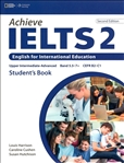 Achieve IELTS 2 Second Edition Student's Book