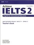 Achieve IELTS 2 Second Edition Teacher's Book