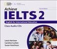 Achieve IELTS 2 Second Edition Class Audio CD