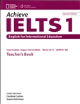 Achieve IELTS 1 Second Edition Teacher's Book