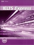 IELTS Express Upper Intermediate Second Edition Workbook with Audio CD
