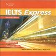 IELTS Express Intermediate Second Edition Class Audio CD