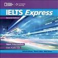 IELTS Express Upper Intermediate Second Edition Class Audio CD
