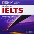 Bridge to IELTS Class Audio CD