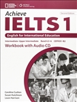 Achieve IELTS 1 Second Edition Workbook Interactice...
