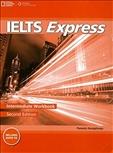 IELTS Express Intermediate Second Edition Workbook...