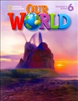 Our World 6 Student Book with CD-Rom
