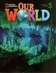 Our World 5 Student Book with CD-Rom