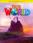 Our World 6 Workbook with Audio CD