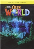 Our World 5 DVD