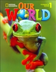 Our World 1-3 Assessment Book with Assessment Audio CD
