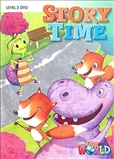 Our World 3 Story Time DVD