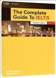 The Complete Guide To IELTS: Teacher's Book with DVD-ROM