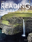 Reading Explorer 3 Second Edition Student's Book